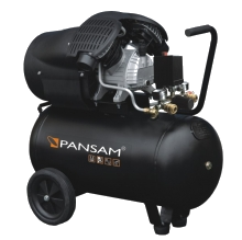 Olajos kompresszor (Pansam, AEG)
