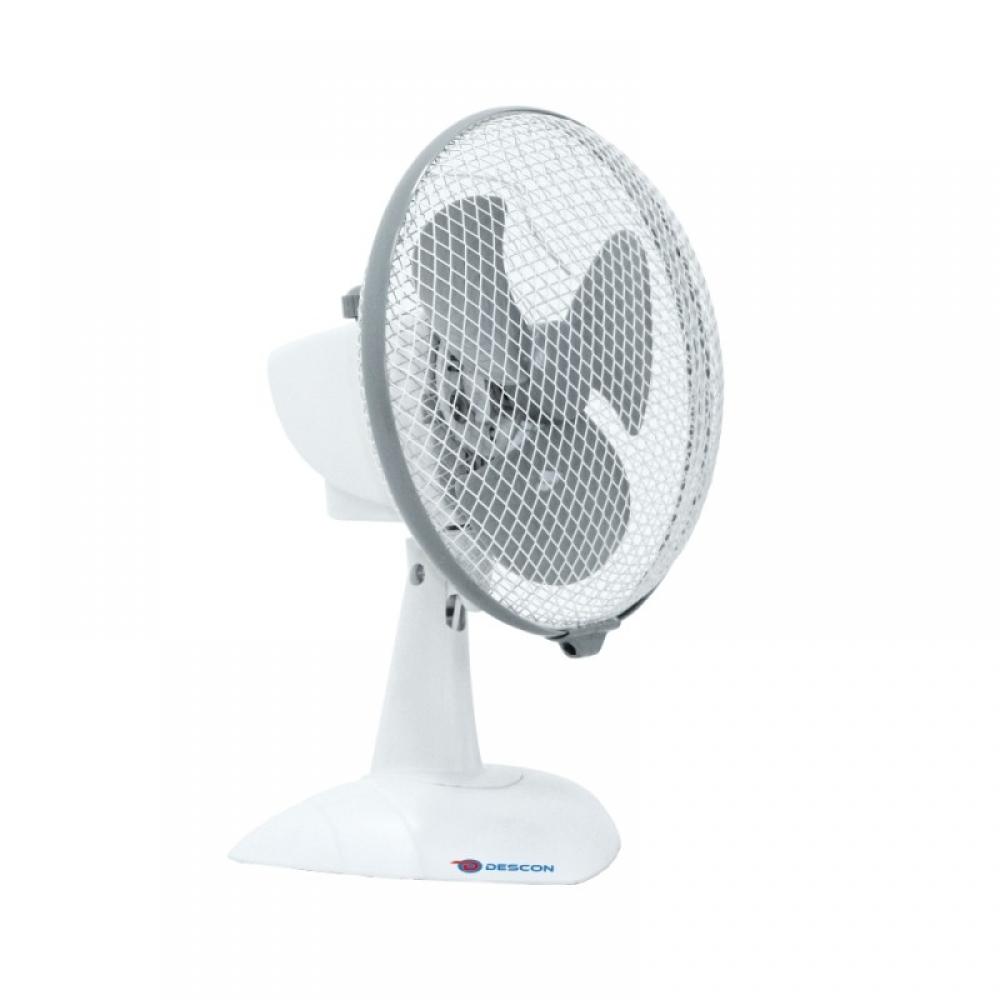 Descon ventilátor